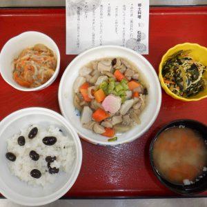 郷土料理~石川県~